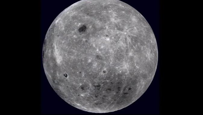ข่าวสดวันนี้ ดวงจันทร์ แผ่นดินไหวบนดวงจันทร์