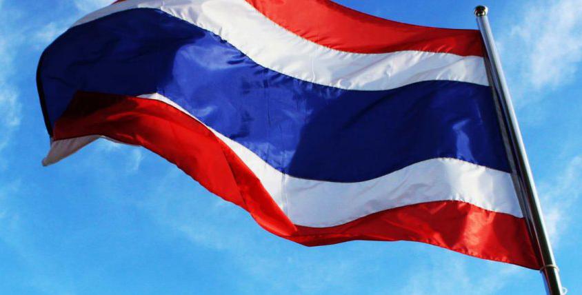 ข่าวสดวันนี้ พระพุทธรูป เพลงชาติไทย
