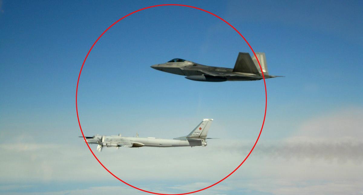 ข่าวรัสเซีย ข่าวสดวันนี้ ข่าวสหรัฐ เครื่องบินรบ