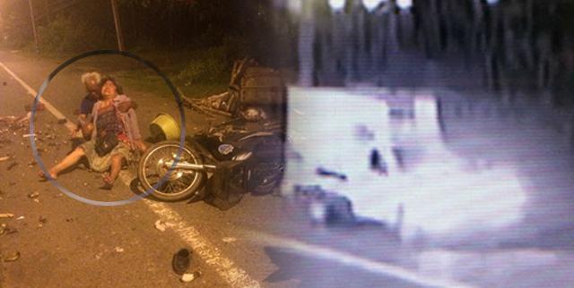 ข่าวจังหวัดบุรีรัมย์ ข่าวรถชน ข่าวสดวันนี้ ข่าวอุบัติเหตุ