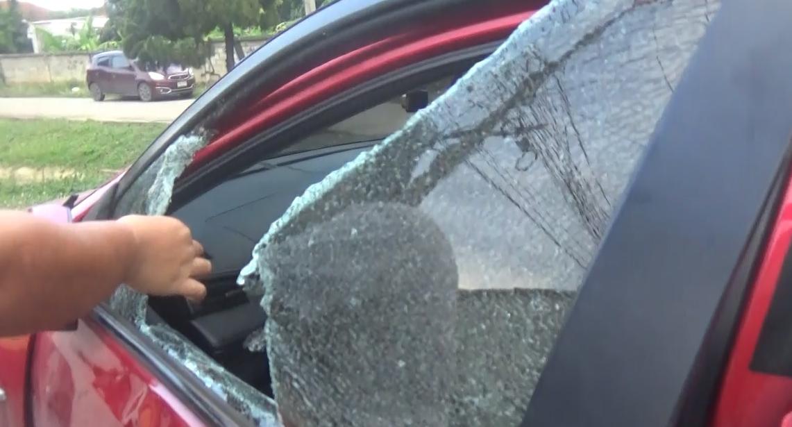 ข่าวรถชน ข่าวสดวันนี้ ข่าวอุบัติเหตุ