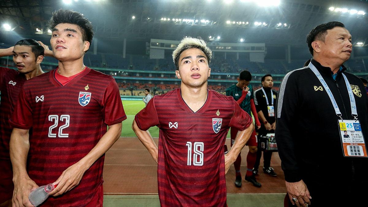 คอนซาโดเล ซัปโปโร คิงส์ คัพ ครั้งที่ 47 ชนาธิป สรงกระสินธ์ ทีมชาติไทย