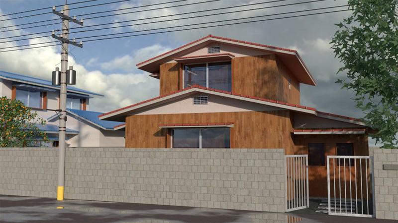 จัดบ้าน บ้านญี่ปุ่น มินิมอล เสื่อทาทามิ แบบบ้าน แบบบ้านโนบิตะ
