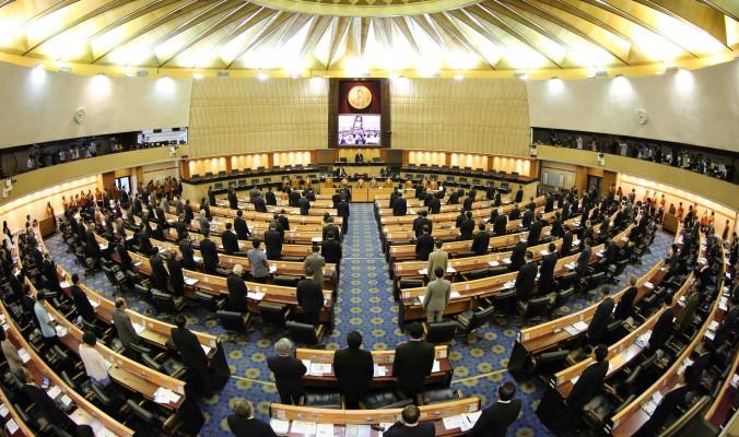 การเมืองไทย ประชุมรัฐสภา รัฐสภา
