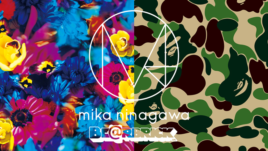 A BATHING APE Baby Milo Bape BE@RBRICKs fashion Medicom Toy Mika Ninagawa Shark Hoodies streetwear สตรีทแวร์ แฟชั่น