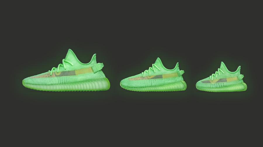 adidas adidas Originals Boost fashion Kanye West Primeknit Sneaker Yeezy Yeezy BOOST 350 V2 คานเย่ เวสต์ รองเท้า สนีกเกอร์ อาดิดาส แฟชั่น