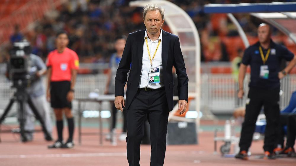 คิงส์คัพ 2019 ทีมชาติอินเดีย ทีมชาติไทย มิโลวาน ราเยวัช อัลเบิร์ต โรคา