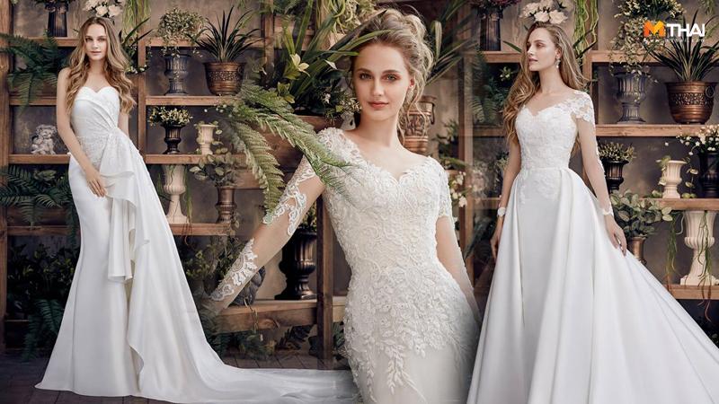งานแต่งงาน ชุดเจ้าสาว ชุดเจ้าสาว 2019 ชุดแต่งงาน ชุดแต่งงาน 2019 โอต์ กูตูร์
