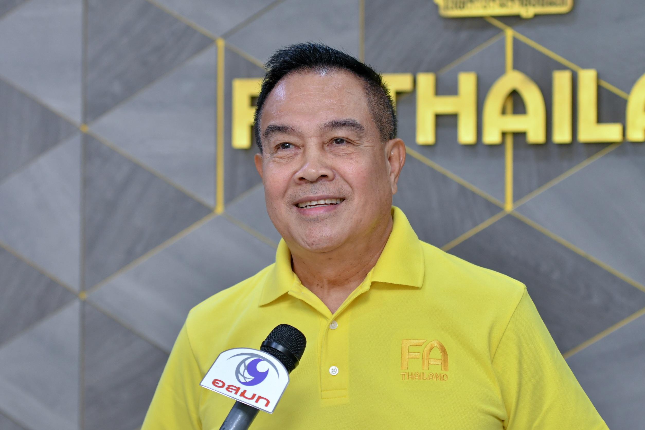 คิงส์ คัพ คิงส์คัพ 2019 ทีมชาติไทย สมยศ พุ่มพันธุ์ม่วง เอสซีจี เมืองทอง ยูไนเต็ด