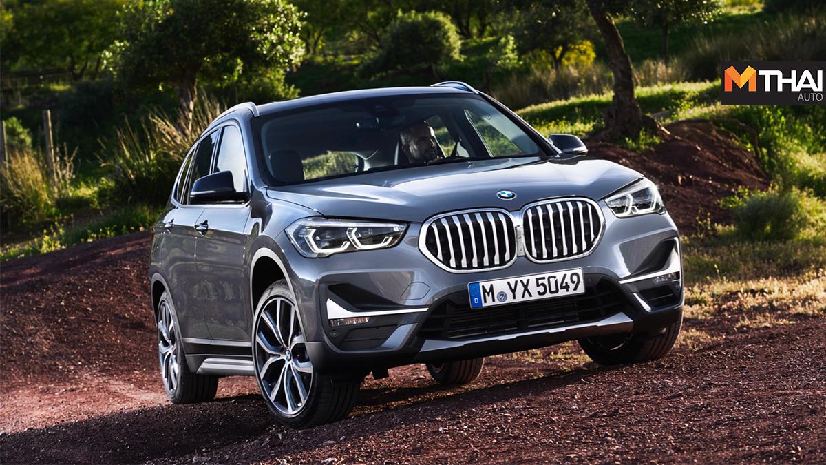 BMW X1 Compact SUV suv X5 X7 รถยนต์อเนกประสงค์