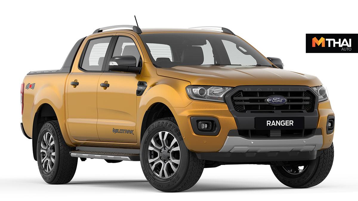 2022 Ford Ranger ford Ford Ranger Wildtrak กระบะออฟโรด ฟอร์ด เรนเจอร์ ฟอร์ด เรนเจอร์ ไวล์ดแทรค เรนเจอร์ แร็พเตอร์