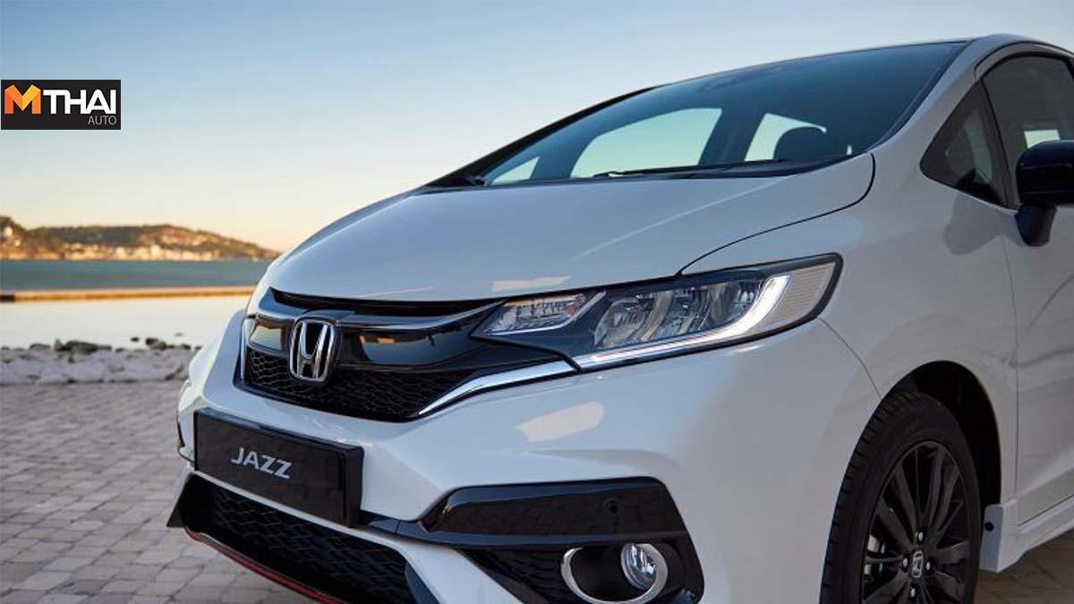 2020 New Jazz All New Jazz Honda Jazz รถยนต์แฮทช์แบ็ค ฮอนด้า แจ๊ซ