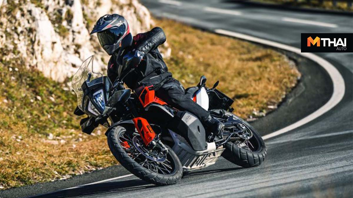 790 Adventure R KTM KTM 70- Adventure เคทีเอ็ม ไบค์เกอร์