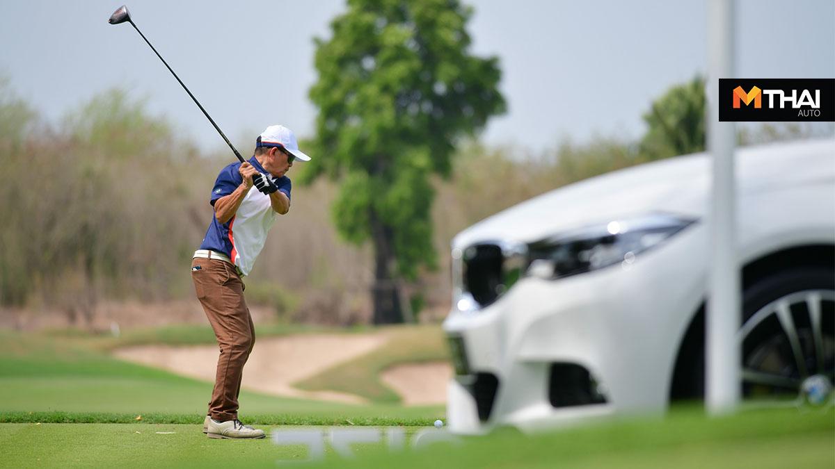 BMW BMW Golf Cup International 2019 กอล์ฟสมัครเล่น บีเอ็มดับเบิลยู