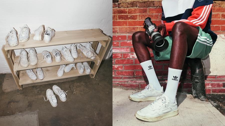 A.R. Trainer adidas adidas Originals Continental 80 fashion Home of Classics Nizza Hi RF Rivalry Lo Sneaker Stan Smith Superstar Torsion Comp สนีกเกอร์ อาดิดาส แฟชั่น