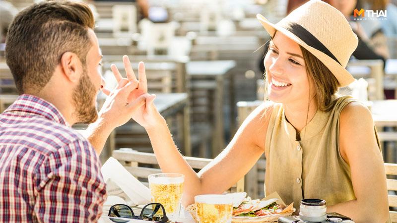 ความรัก ความสัมพันธ์ จิตวิทยาความรัก ตกหลุมรัก เนื้อคู่