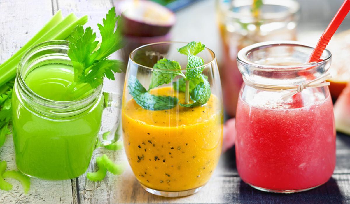 น้ำผลไม้ น้ำผักผลไม้ น้ำผักผลไม้รวม น้ําผักผลไม้เพื่อสุขภาพ