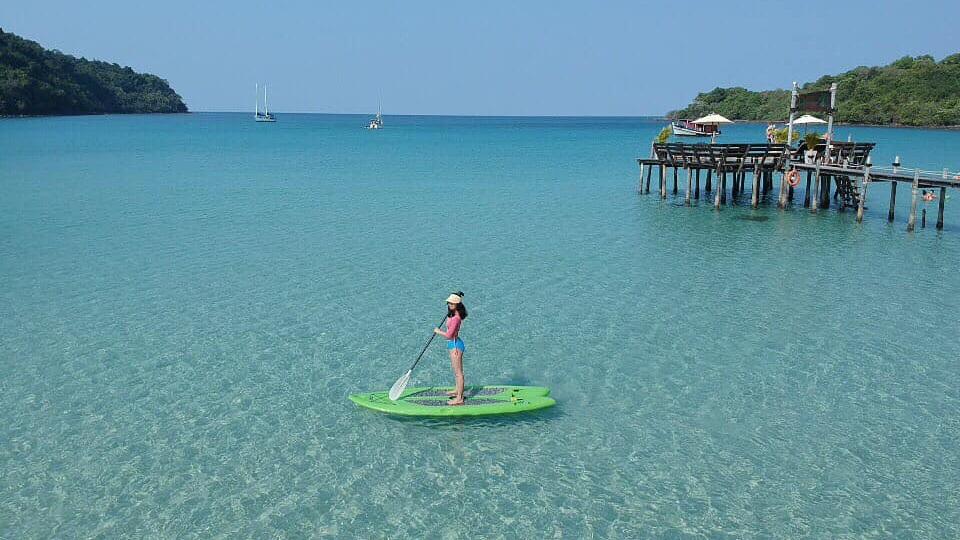 To The Sea Resort Koh Kood ทะเลตราด ที่พักเกาะกูด เกาะกูด เที่ยวตราด เที่ยวทะเล เที่ยวเกาะกูด