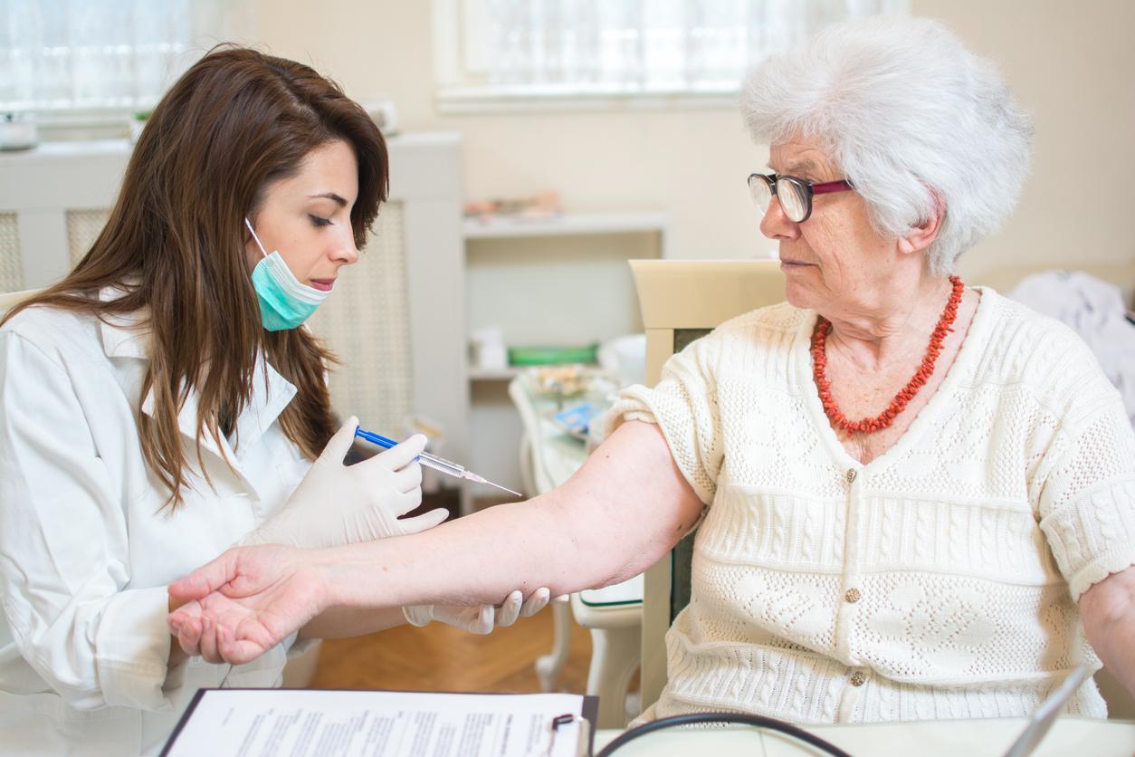 ผู้สูงอายุ วัคซีน วัคซีนผู้สูงอายุ วัคซีนผู้สูงอายุ 2562 วัคซีนผู้สูงอายุ สถานเสาวภา
