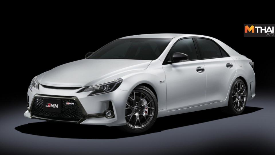 lexus Mazda Toyota แพลตฟอร์มรถ