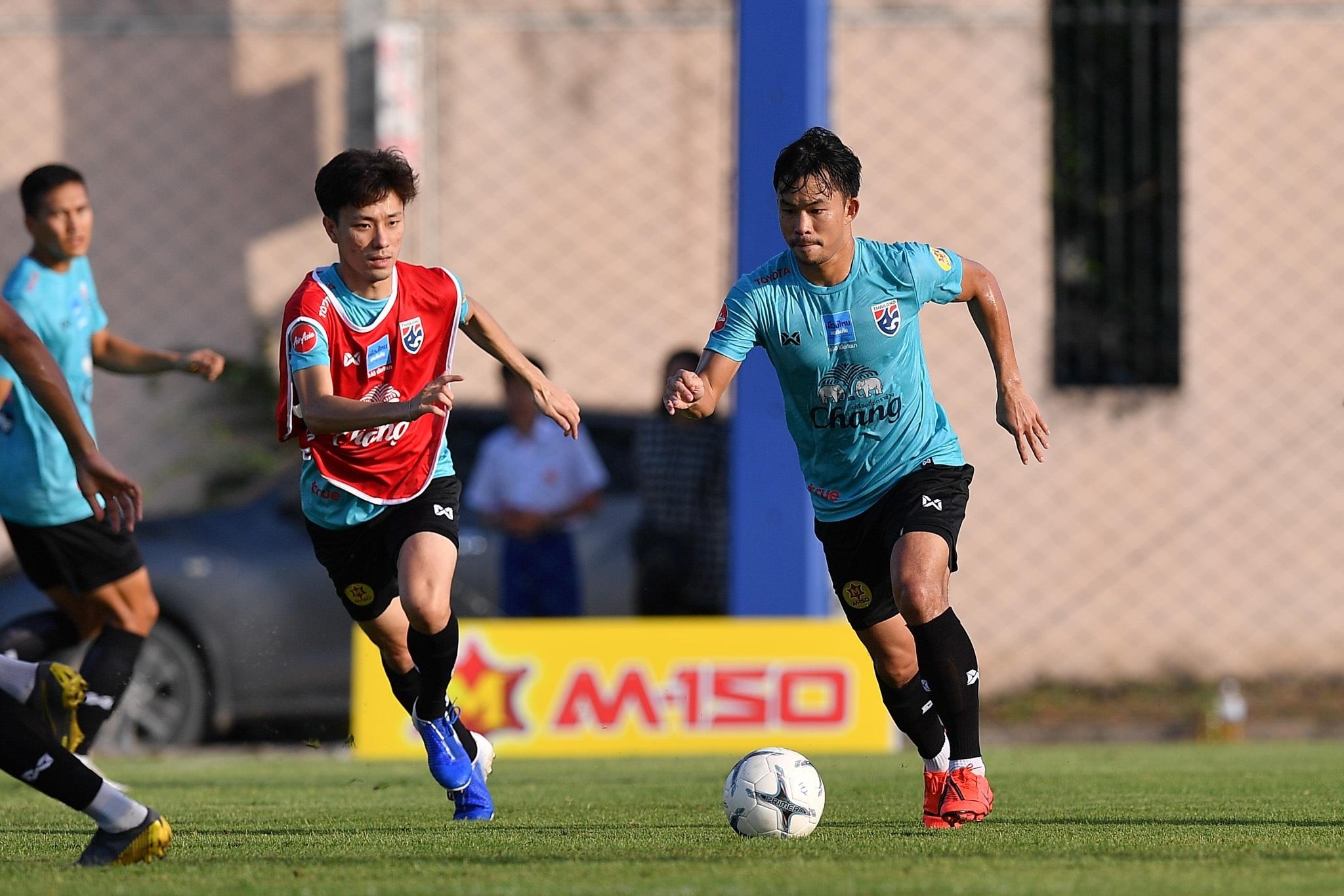 คิงส์ คัพ คิงส์คัพ 2019 ทีมชาติไทย สุมัญญา ปุริสาย