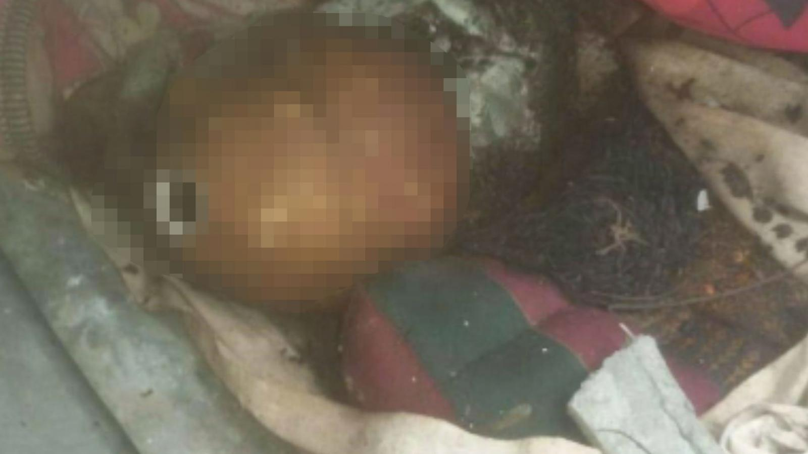 ข่าวจังหวัดอุดรธานี ข่าวสดวันนี้ ศพเด็ก