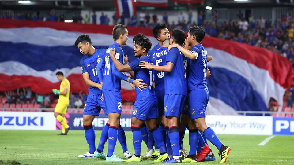 ทีมชาติไทย พล.ต.อ. สมยศ พุ่มพันธุ์ม่วง ฟุตบอลโลก 2034