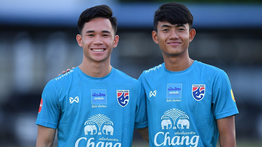คิงส์ คัพ คิงส์คัพ 2019 ทีมชาติไทย