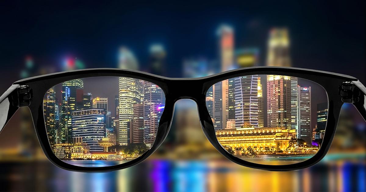 Zenith Lens หอแว่น โปรเกรสซีฟเลนส์