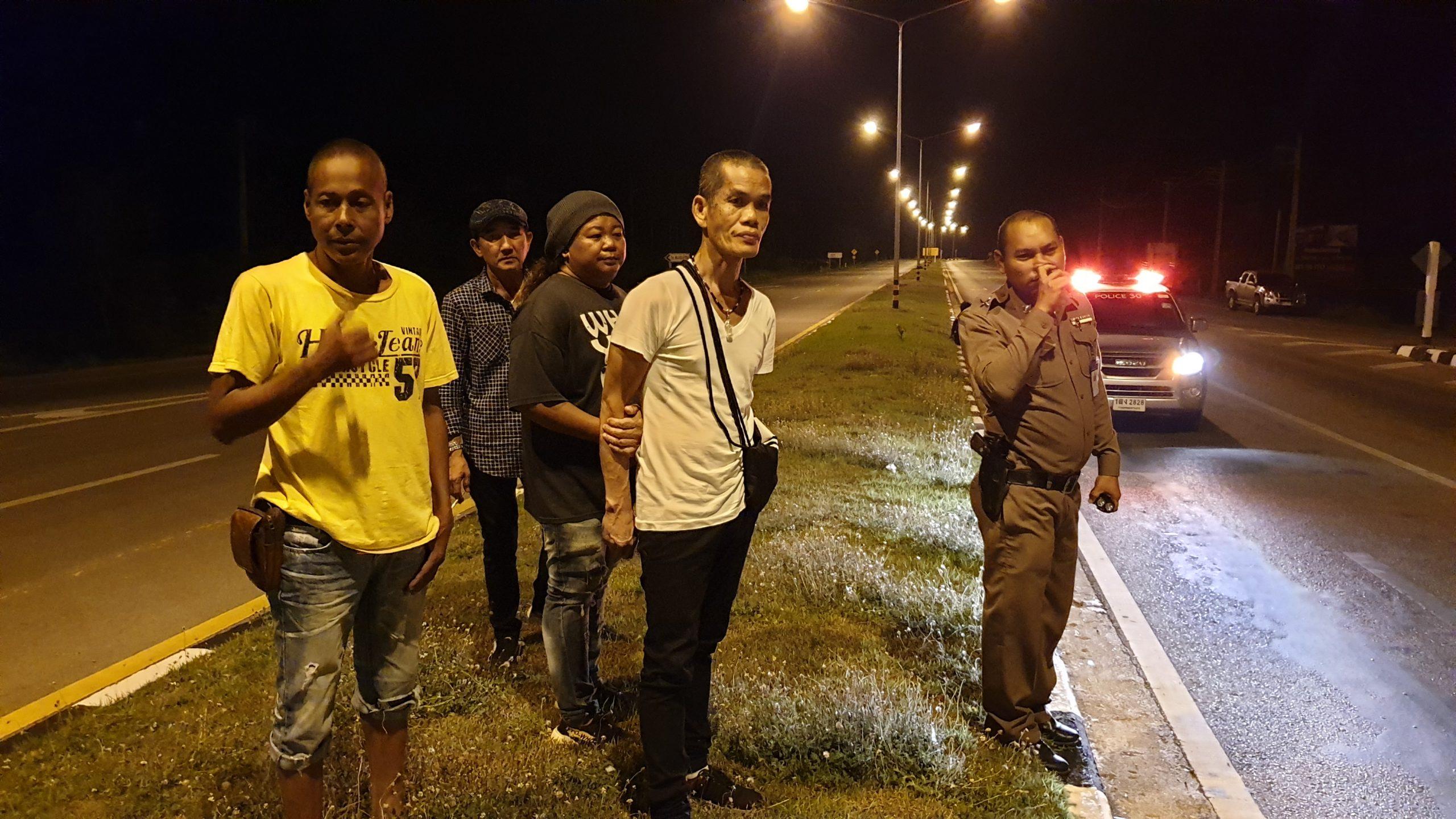 ข่าวจังหวัดเพชรบุรี ข่าวรถชน ข่าวสดวันนี้ ข่าวอุบัติเหตุ จ๊อด เชิญยิ้ม