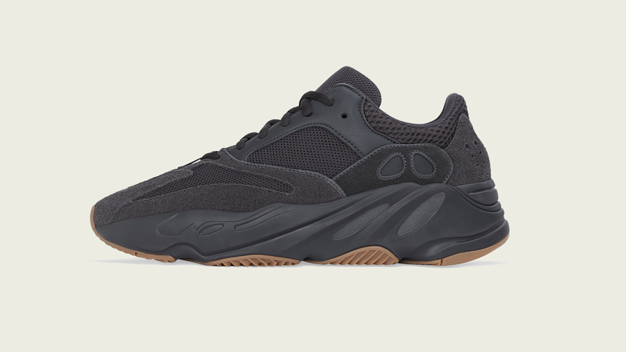 adidas adidas Originals Boost fashion Gumsole Sneaker Yeezy รองเท้า สนีกเกอร์ อาดิดาส แฟชั่น