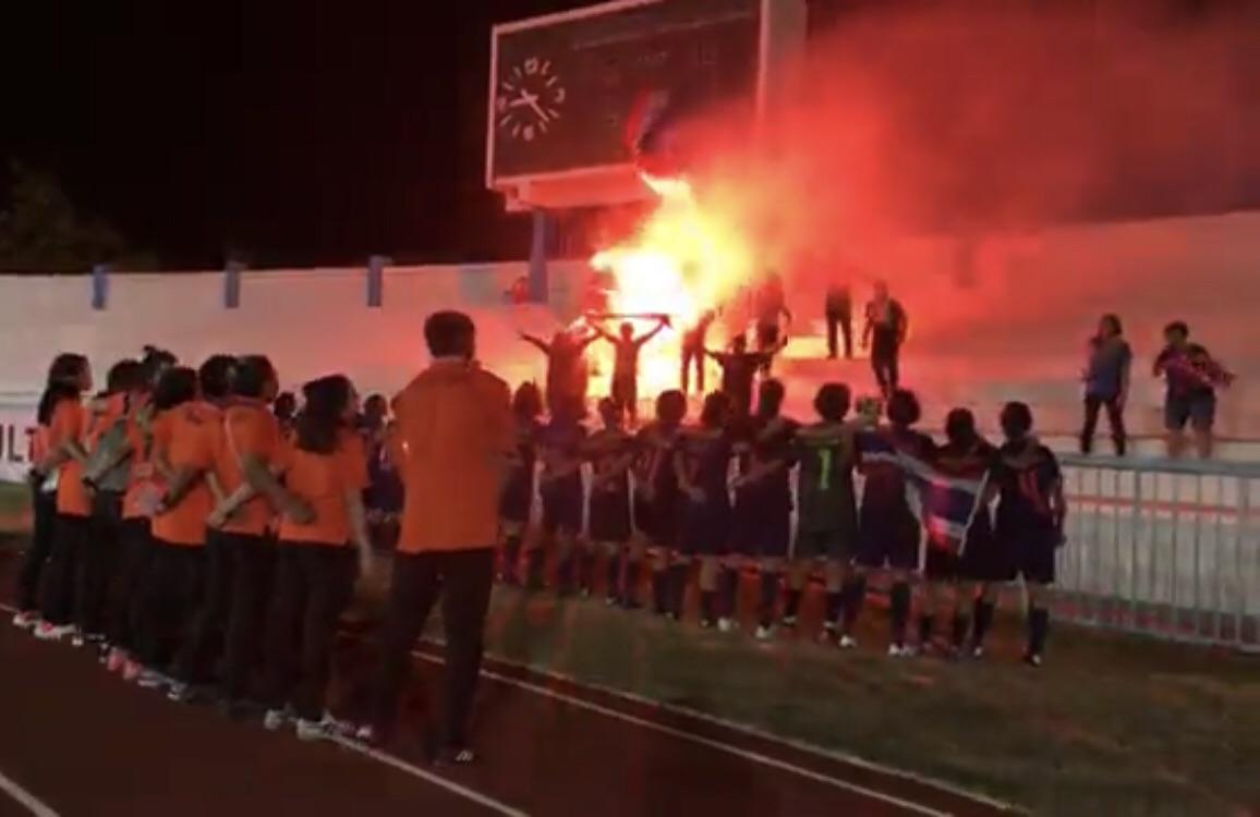 ฟีฟ่า สมาคมกีฬาฟุตบอลแห่งประเทศไทย สหพันธ์ฟุตบอลนานาชาติ
