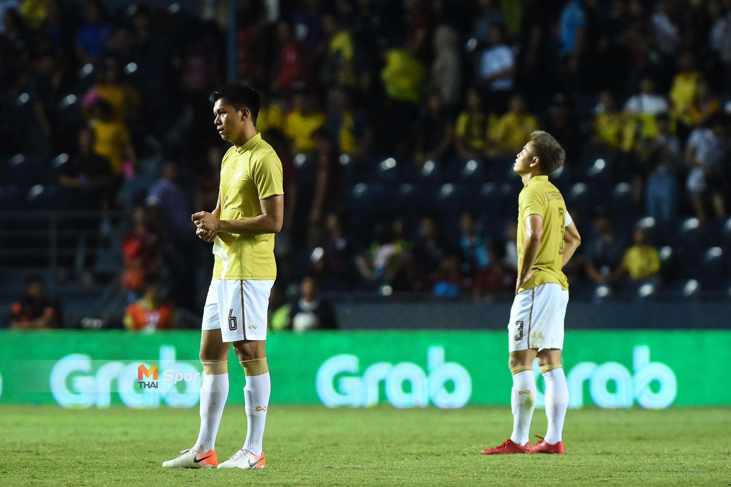คิงส์ คัพ คิงส์คัพ 2019 ทีมชาติเวียดนาม ทีมชาติไทย