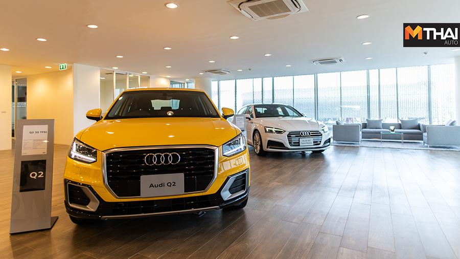 audi Audi Q7 Audi Thailand Audi Thailand Mid Year Sale Audi TT อาวดี้ อาวดี้ ประเทศไทย