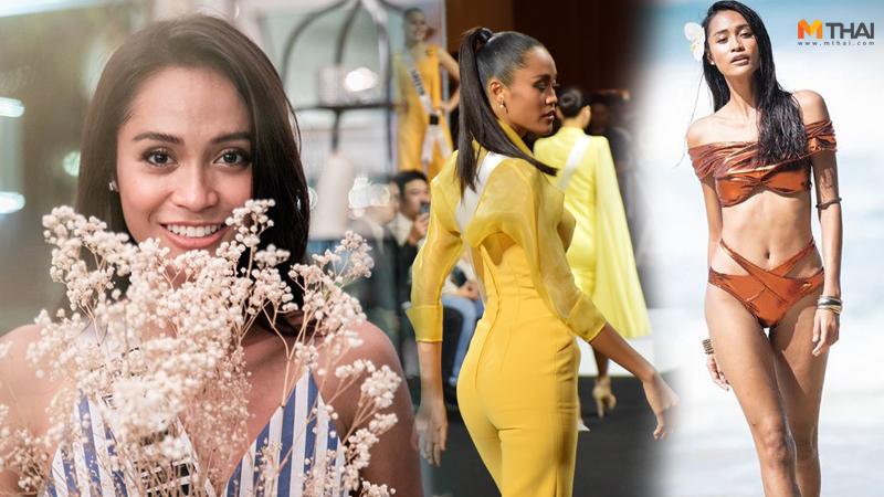 Miss Universe Thailand Miss Universe Thailand 2019 นางงาม 2019 ประกวดนางงาม มิสยูนิเวิร์สไทยแลนด์ มิสยูนิเวิร์สไทยแลนด์ 2019 เบลล่า ธนัชพร บุญแสง