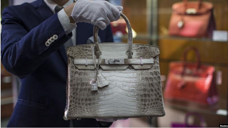 กระเป๋า กระเป๋า Hermès