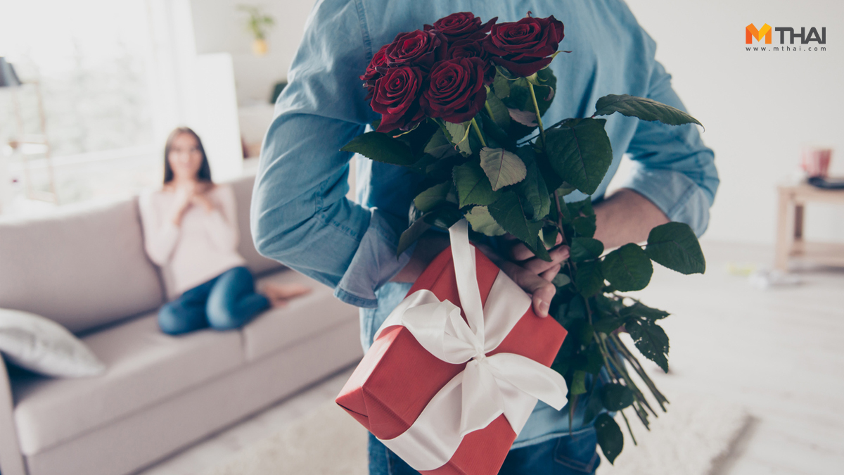 ชีวิตคู่ ชีวิตหลังแต่งงาน ตกหลุมรัก ตกหลุมรักภรรยา สามี-ภรรยา เคล็ดลับมัดใจสามี