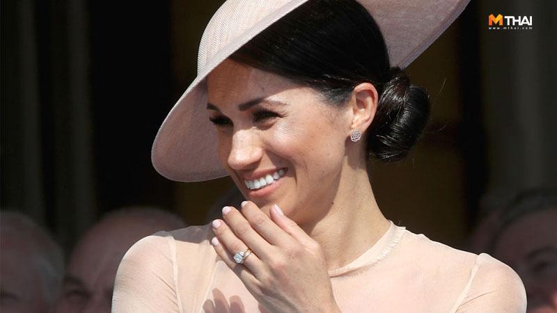 ดีไซน์แหวน ราชวงศ์อังกฤษ เมแกน มาร์เคิล แหวนหมั้น แหวนหมั้น เมแกน มาร์เคิล แหวนหมั้นราชวงศ์อังกฤษ