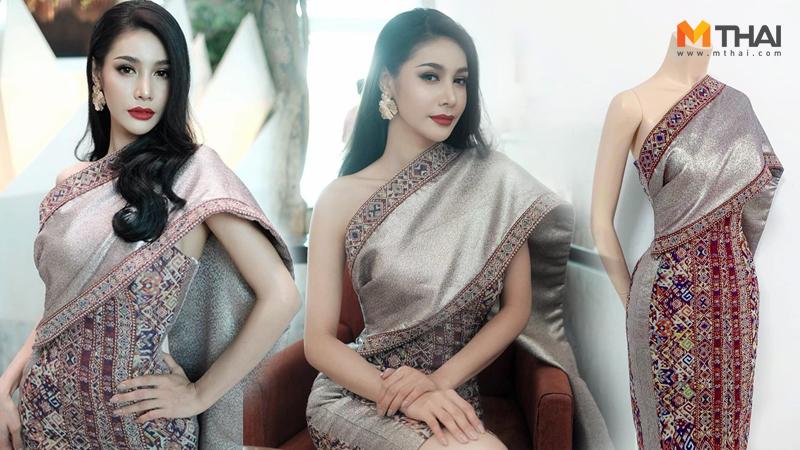 MISS GRAND THAILAND Miss Grand Thailand 2019 ประกวดนางงาม มิสแกรนด์เชียงใหม่ มิสแกรนด์ไทยแลนด์ มิสแกรนด์ไทยแลนด์ 2019