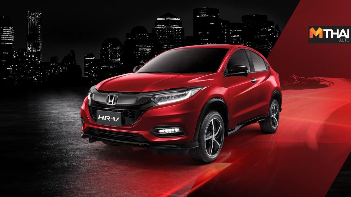 HONDA Honda HR-V