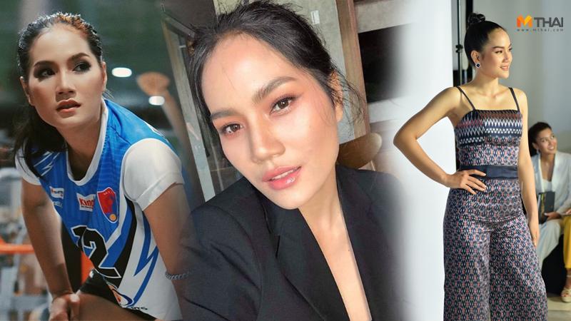 Miss Universe Thailand Miss Universe Thailand 2019 นักกีฬาทีมชาติไทย นักกีฬาสวย นักกีฬาหญิง ประกวดนางงาม มิสยูนิเวิร์สไทยแลนด์ มิสยูนิเวิร์สไทยแลนด์ 2019 ส้ม ศศิธร พิมพา