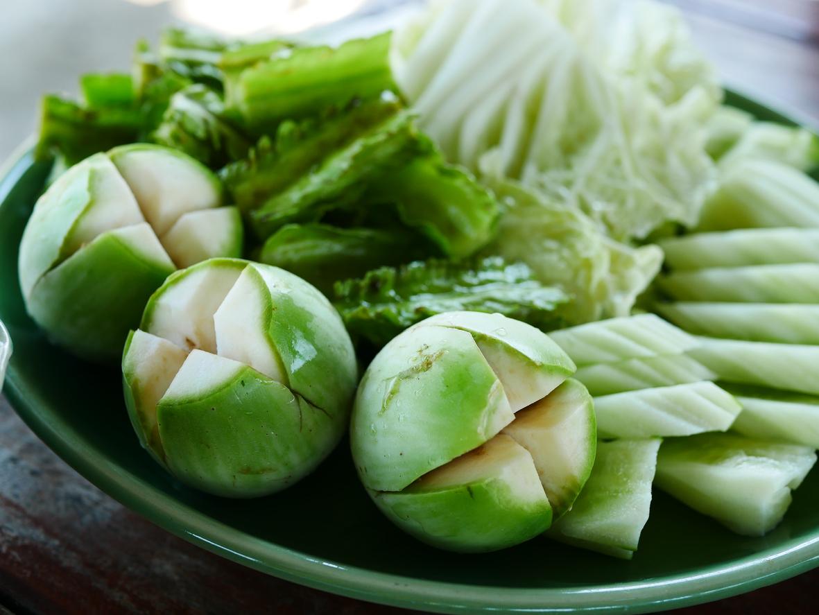 น้ําผักผลไม้เพื่อสุขภาพ ผลไม้ ผัก ผักผลไม้