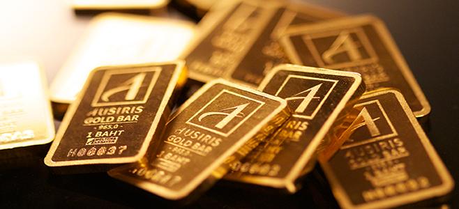 ข่าวสดวันนี้ ทอง ทองคำ ราคาทอง เศรษฐกิจ