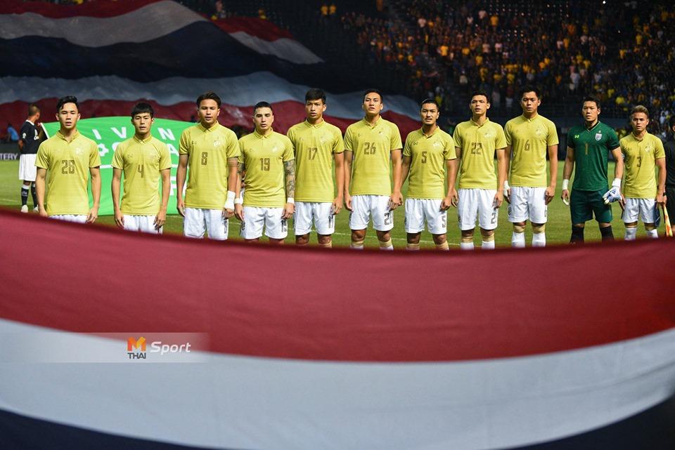 ทีมชาติไทย ฟุตบอลโลก 2022 สมาพันธ์ฟุตบอลเอเชีย