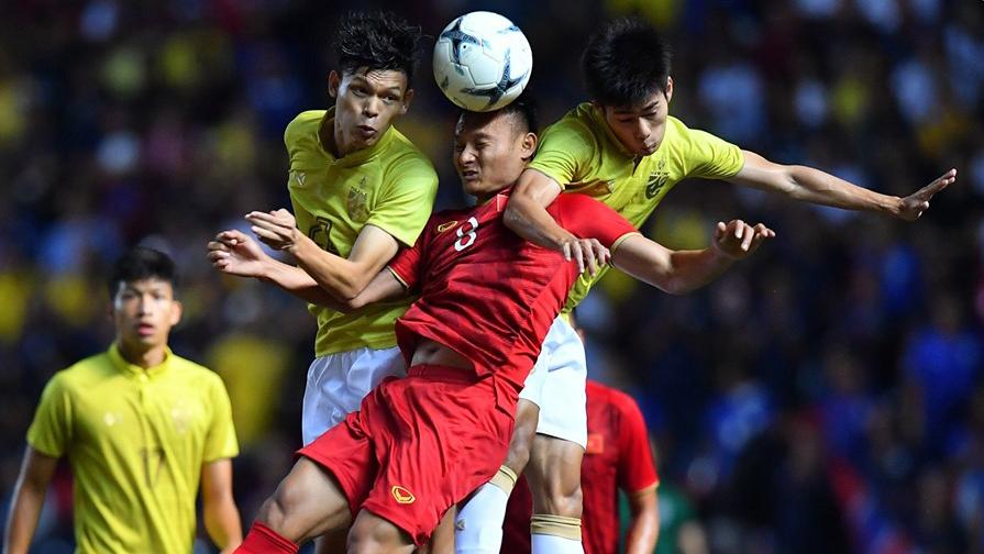 ทีมชาติเวียดนาม ทีมชาติไทย ฟุตบอลโลก 2022 รอบคัดเลือก