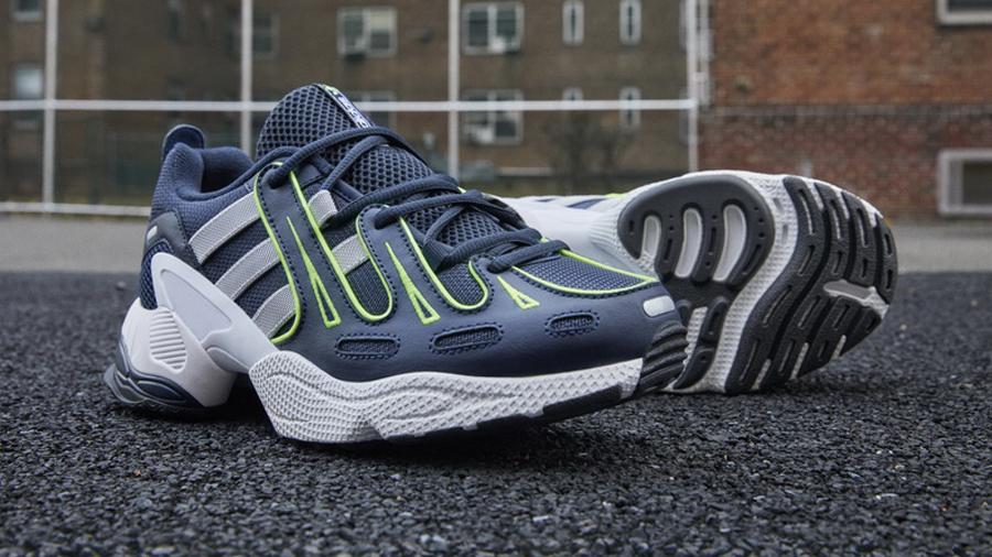 adidas adidas Originals EQT Gazelle fashion Gazelle Sneaker รองเท้า สนีกเกอร์ อาดิดาส แฟชั่น