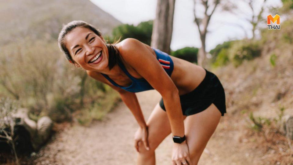 มือใหม่หัดวิ่ง วิ่ง วิ่ง 5 กม. วิ่งมือใหม่ วิ่งลดน้ำหนัก วิ่งออกกำลังกาย