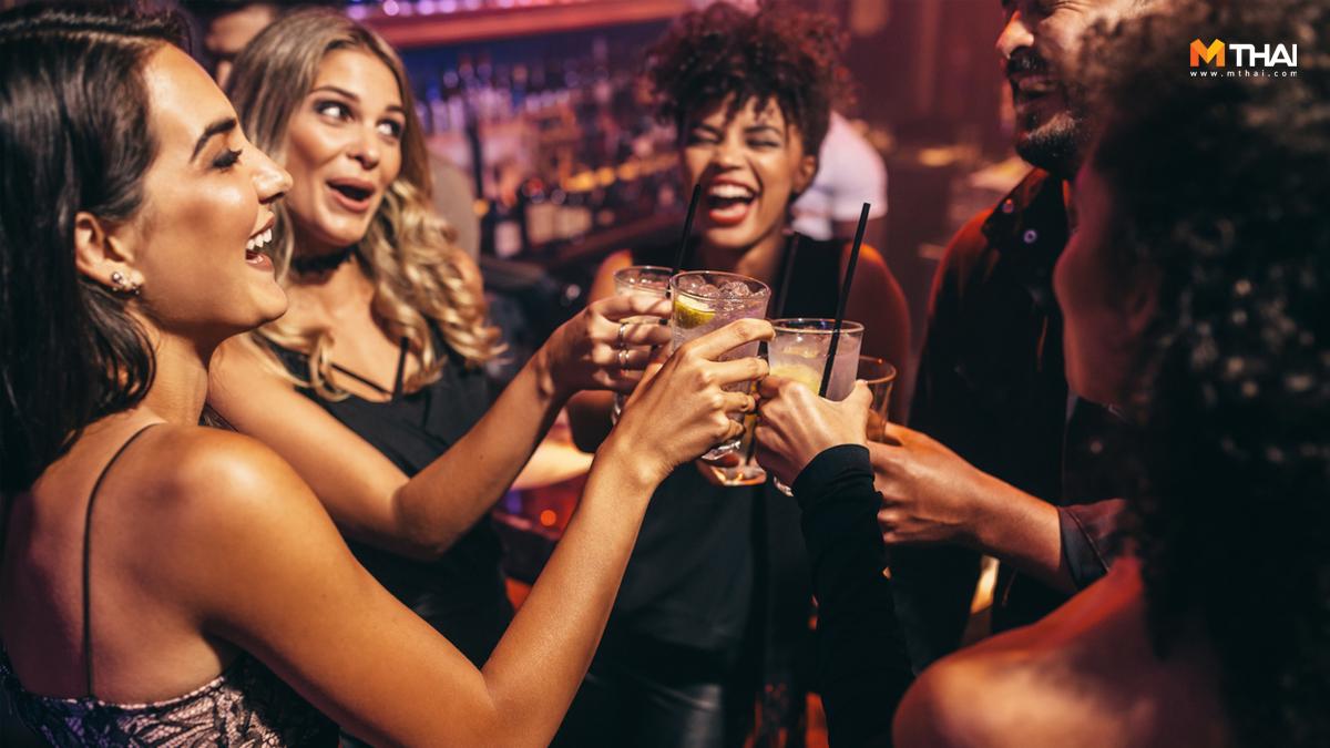 ข้อดีของการเลิกดื่มเหล้า ผู้หญิงเลิกดื่มเหล้า เลิกดื่มเหล้า