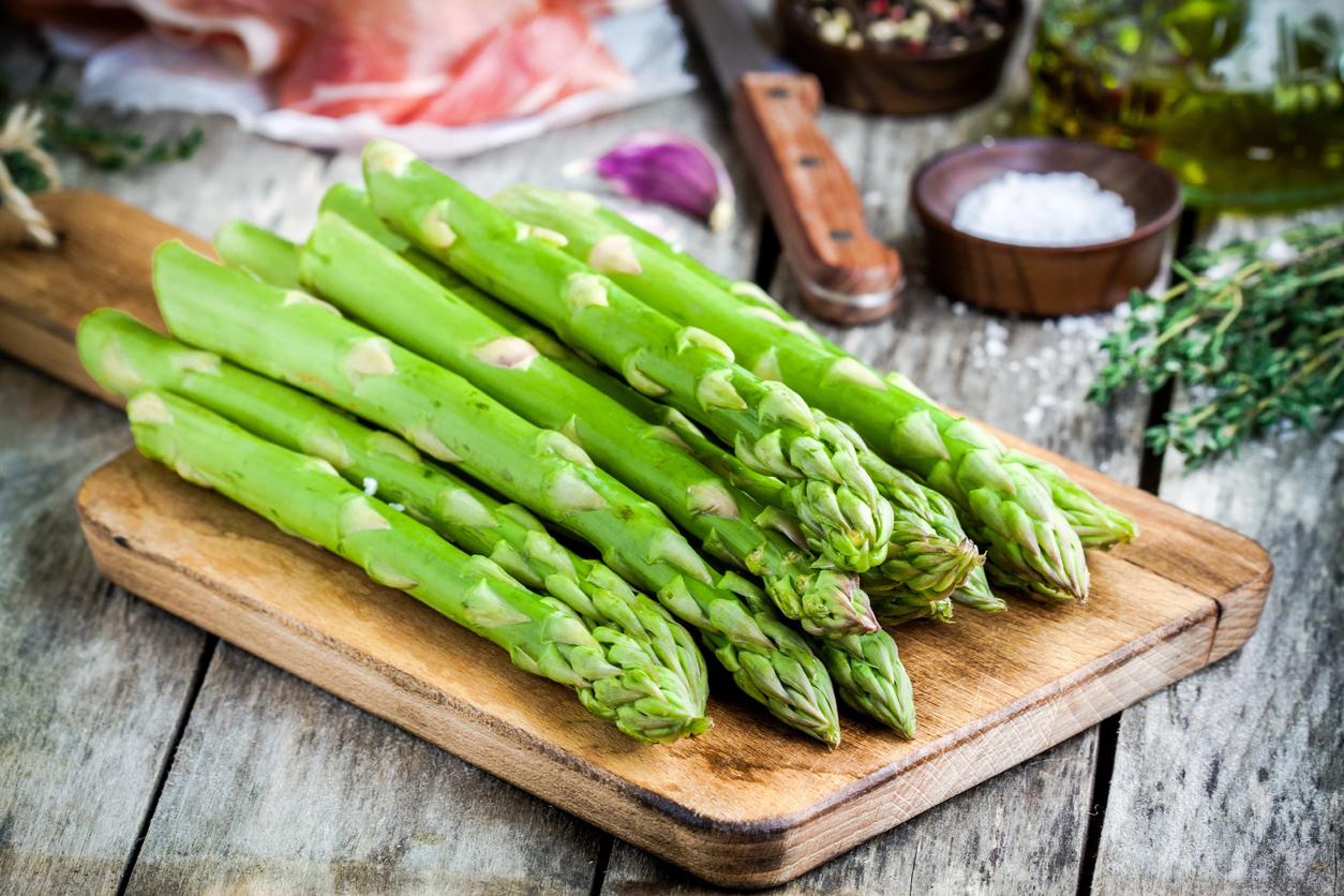 ผัก หน่อไม้ฝรั่ง หน่อไม้ฝรั่ง ประโยชน์ หน่อไม้ฝรั่ง สรรพคุณ