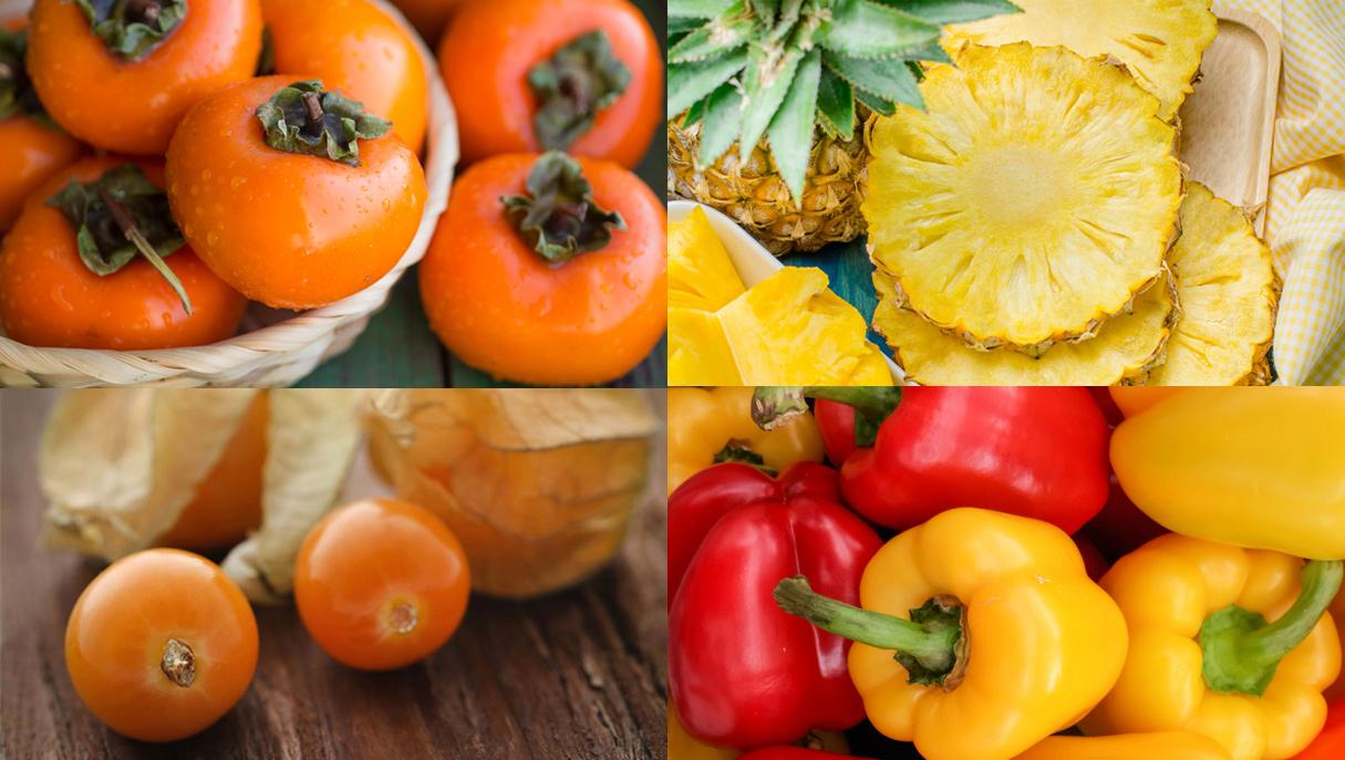 ผักผลไม้ ผู้ป่วยเรื้อรัง ผู้ป่วยโรคเรื้อรัง โรคเรื้อรัง